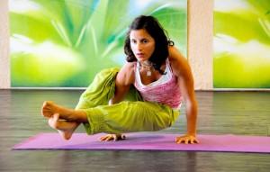 Formation diplômante professeur de Yoga