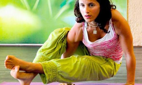 Force physique et yoga ; Y a-t-il incompatibilité ?